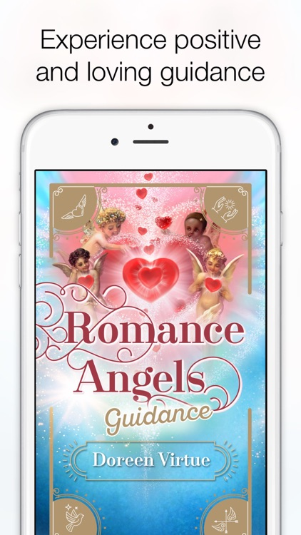Romance Angels Guidance - Doreen Virtue