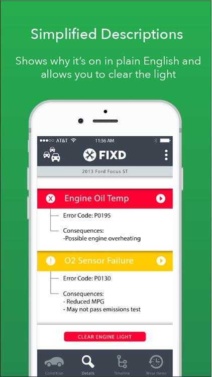 FIXD screenshot-1