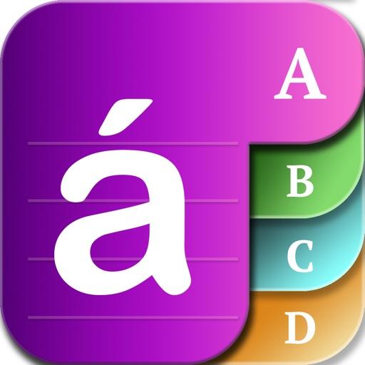 Spanish Plus Dict & Translator iOS App