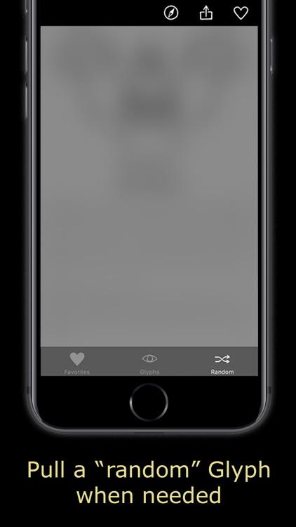 Problem Glyphs screenshot-3