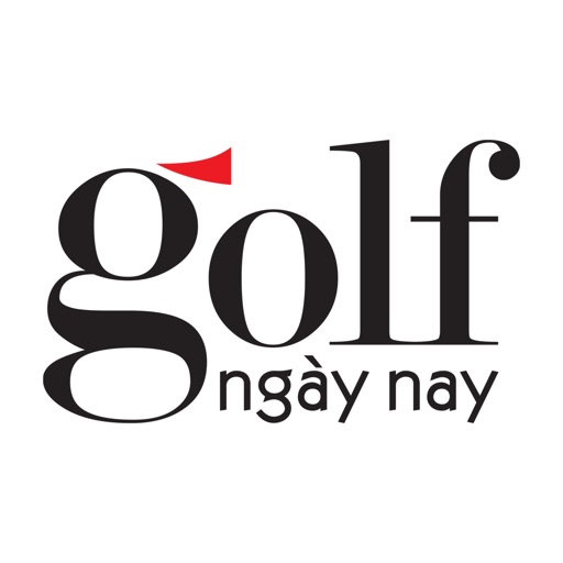 Golf Ngày Nay icon