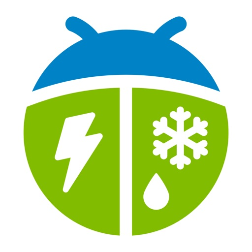 WeatherBug - Radar, Forecast