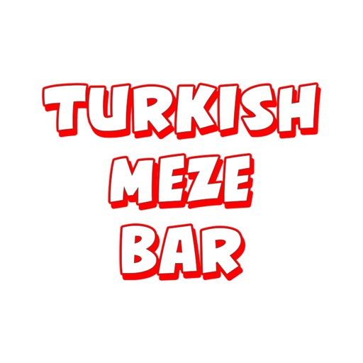 Turkish Meze Bar