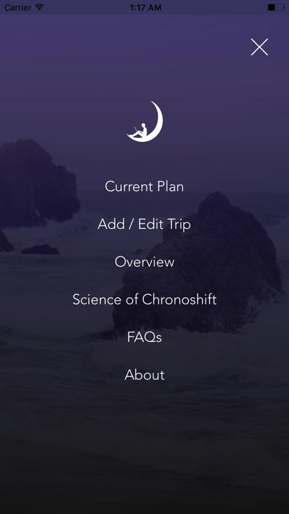 Chronoshift - Fight Jet Lag