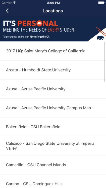 California Teachers Summit screenshot-3
