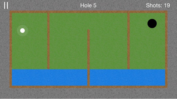 Shot Golf screenshot-6