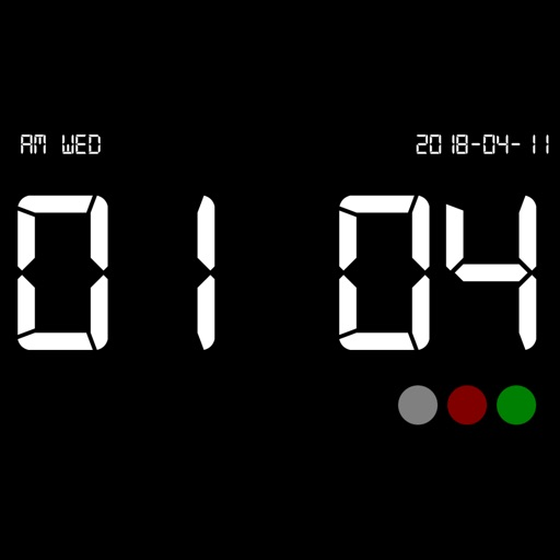 Awesome Digital Clock