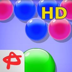 Activities of Bubblez HD: Bubble Shooter
