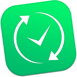 Ícone do app Chrono Plus - Time Tracker