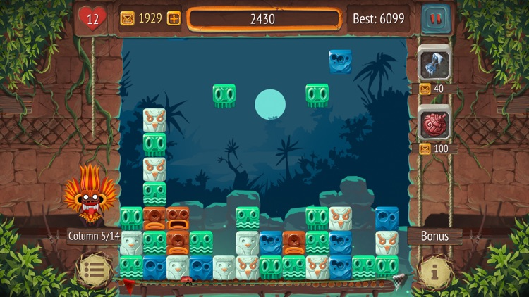 Tap the Blocks - Match Puzzle screenshot-3