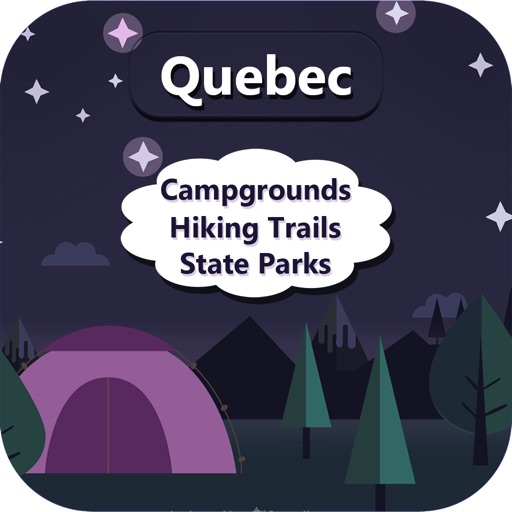 Quebec Camping & State Parks