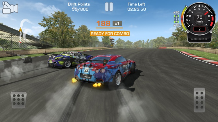 CarX Drift Racing screenshot-2