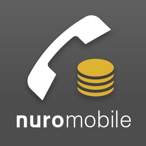 nuroモバイルでんわ
