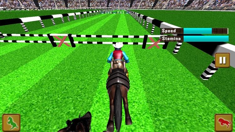 Horse Racing Championship 2017