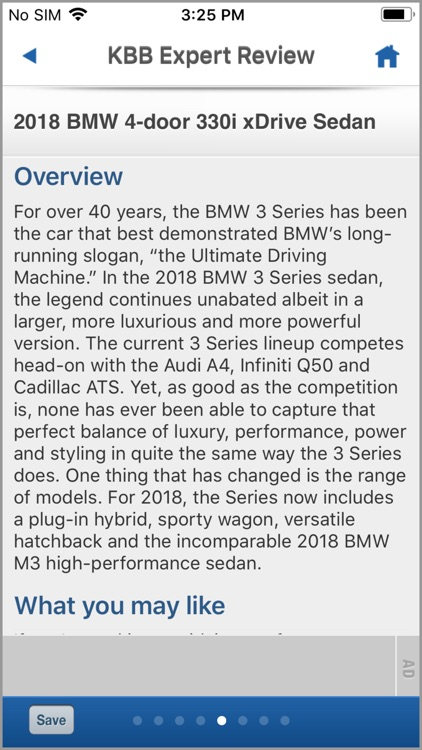 Car Buying screenshot-5