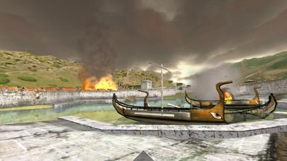 Phalasarna screenshot four