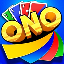 Ono - Fast Card Game Fun