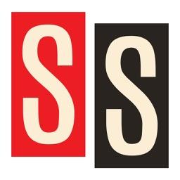 Shindig Studio Photo Frame