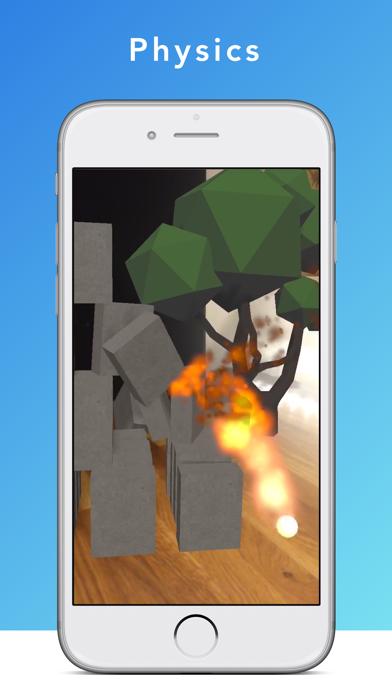Augmented Reality Appのおすすめ画像8