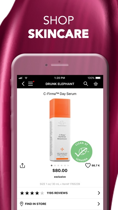 Sephora: Beauty, Makeup & Hair for Windows