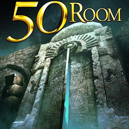 Можете ли вы побег 50 комнаты6