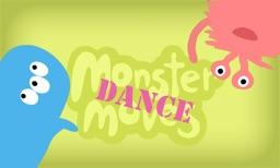 IDEOko Monster Moves Dance