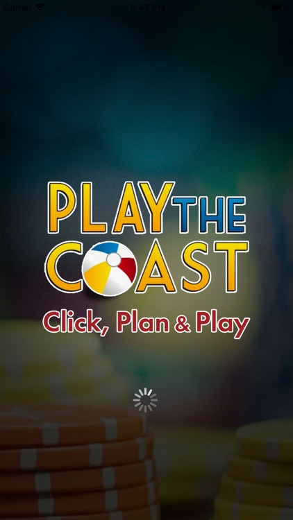Play The Coast