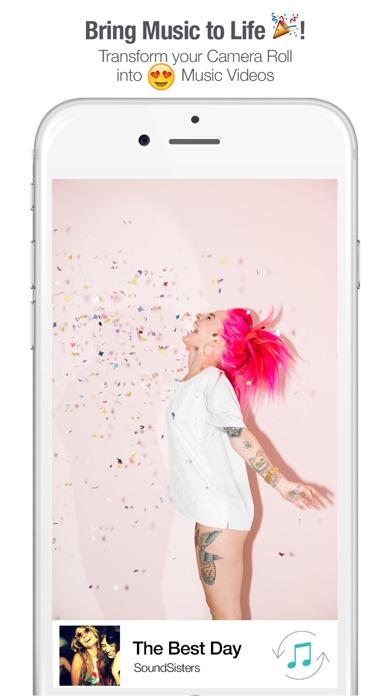 download Lomotif - Montage de vidéos mu apps 3