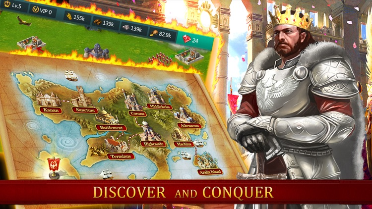 Age of Medieval Empires screenshot-3