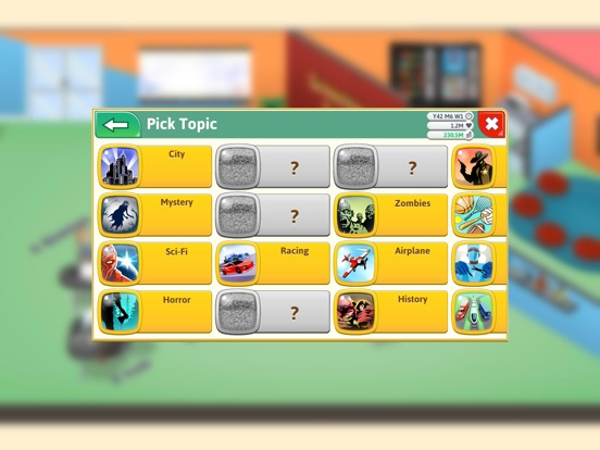 Game Dev Tycoon screenshot 7
