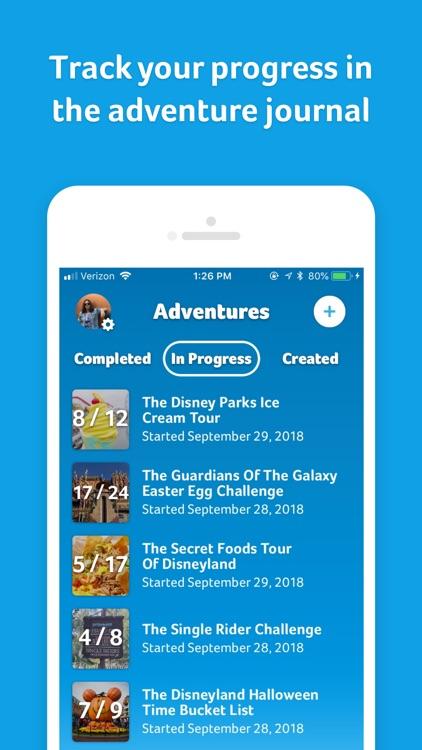 Disneyland Adventures by Disco screenshot-3