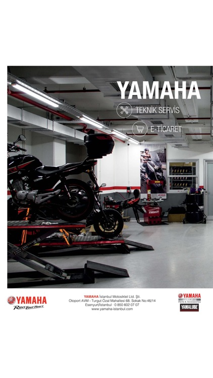 Motoron Motorcycle Magazine screenshot-3