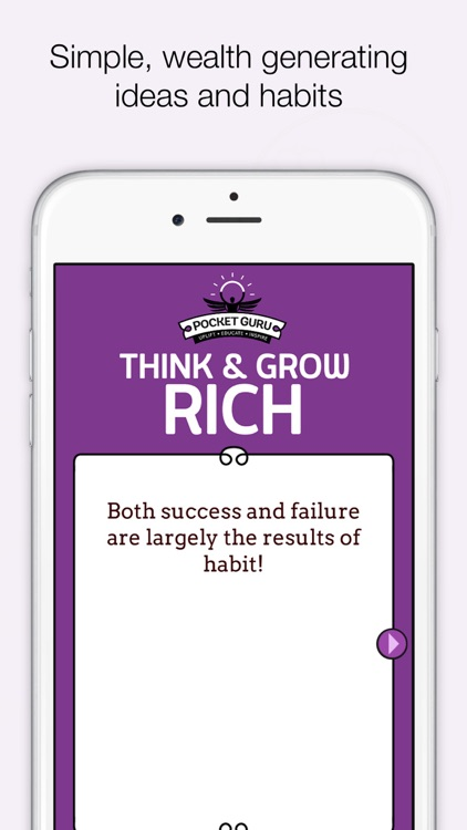 Think and Grow Rich - Hill