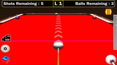 Snooker 3D 2018 Screenshots
