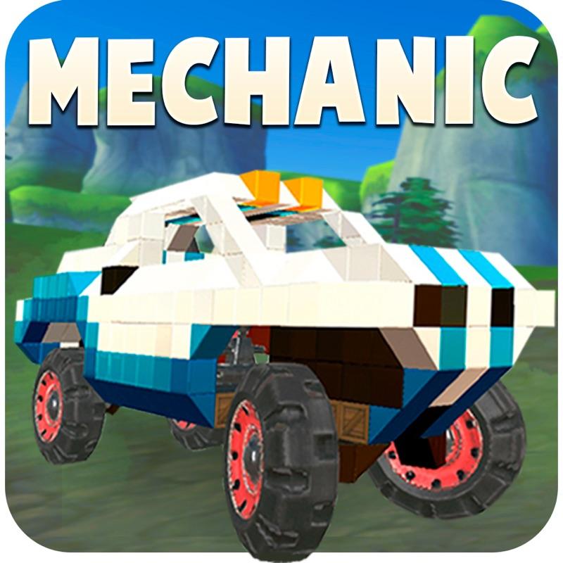 Mechanic Sandbox Hack Tool