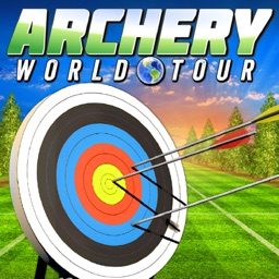 Archery World Tour 3D