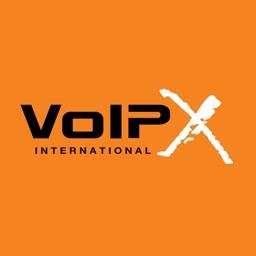 VoIPX - Cloud Based PBX App