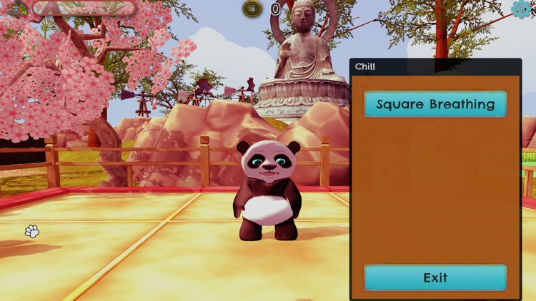 Chill Panda screenshot-3