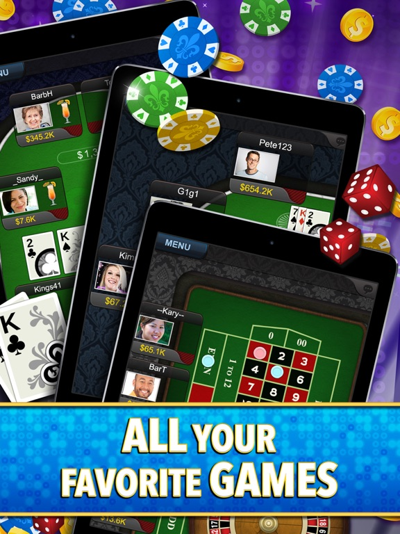 lucky red casino for ipad