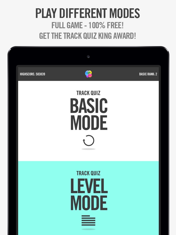 Track-Quiz | Music guessing - Online Game Hack and Cheat | TryCheat com