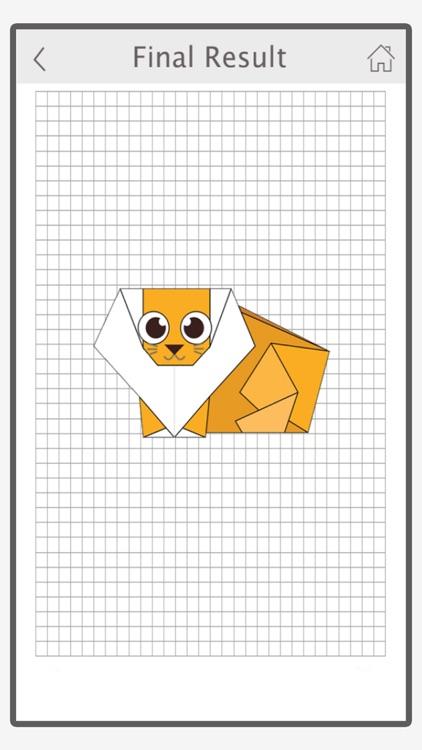 Make Origami Animals screenshot-4