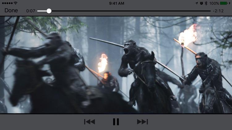 Fandango Movies - Times + Tickets screenshot-4