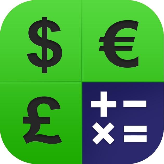 API XE Currency Data