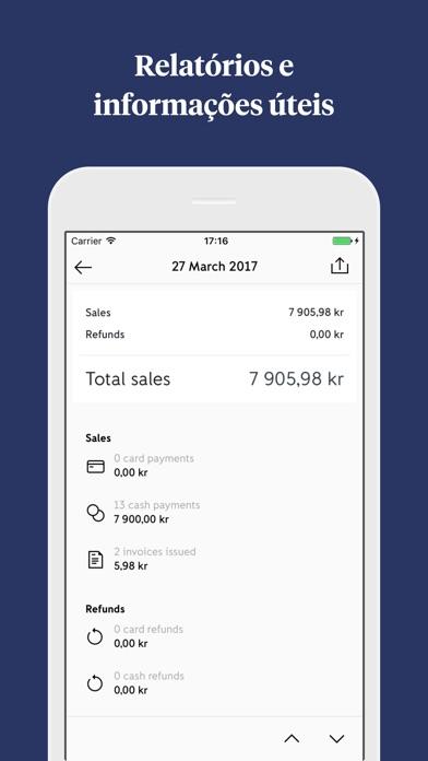 Baixar iZettle Go: aceite pagamentos para Android