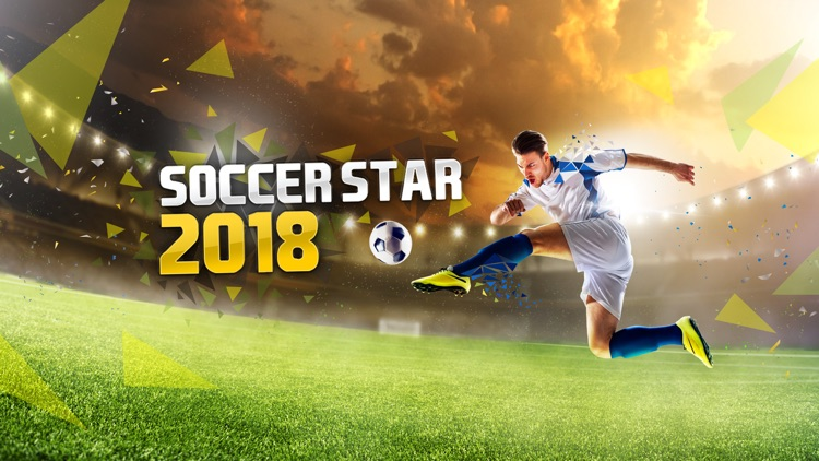 Soccer Star 2018 World Legend screenshot-4