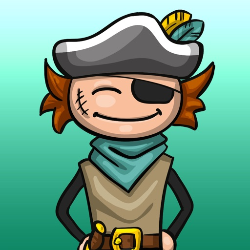 Le trésor de Tim le pirate