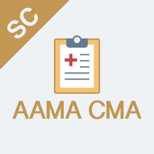 AAMA CMA Test Prep 2018