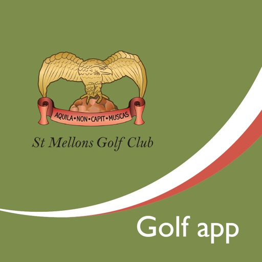 St. Mellons Golf Club - Buggy