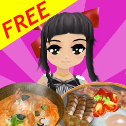 Cooking Queen Free