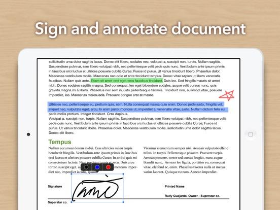 t l charger doc scan hd fax pdf scanner pour ipad sur l 39 app store economie et entreprise. Black Bedroom Furniture Sets. Home Design Ideas